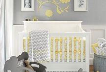 Nursery / Ideas