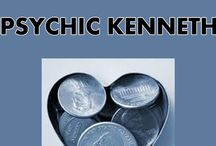 Money and Love General Psychic on WhatsApp: +27843769238