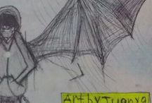 Juanya's art