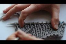 Crafty Know How: Knit/Crochet