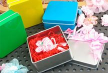 Square Tin box / Tinpak (inquiry@tinpak.com) is a large scale SEDEX-certified decorative tin box factory with 10 years export experience.