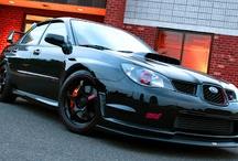 dream car (06-07 wrx sti)