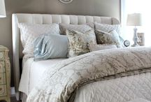 Bed Style with Pillows