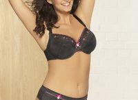 Demmer Erika / Plus size modell