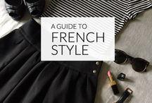 Pařížská móda
