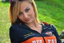 Harleysite #harleydavidson #harleychick #bikerchicks #bikergirlsofinstagram #harleysite #bikerchick #girl #girls #model #blonde