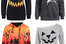 Fashion - Hoodies+T-shirts