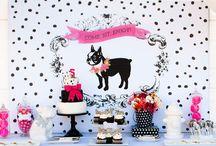 Puppy Dog Party Ideas