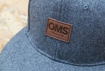 OMS 2015 / by OMS Store
