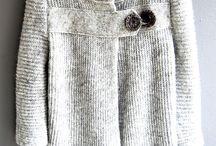 les tricots que j'aime