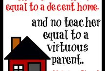 Homeschool quotes ;) to keep spirits high