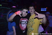 (D)rambajs - FORBIDDEN SOCIETY - 30.8.2013 / DJs: DEKOR, WOMEC, ANTROYD, Havana Music Club DJ Contest winner HEFT