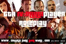 GTA IV:Multiplayer Mod - CPGW's Roleplay / Role-playing in Grand Theft Auto IV - Multiplayer Central Park GANG Wars server (c) 2011-2015 Official page: http://www.centralparkgangwars.com/cpgw/?page_id=2156