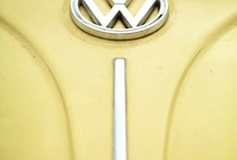Garbus VW Type 1