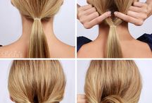 Hairstyle Guides