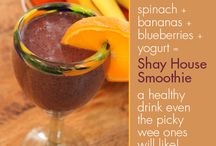 Health: Smoothies