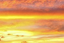Sunrise & Sunsets / by Sonia Augeri