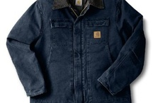 Mens Outerwear Work Wear