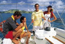 Yacht Charters / Places to visit around the world