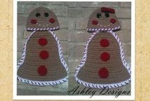 Itty Bitty Cape Sets - Ashley Designs / by Ashley Designs