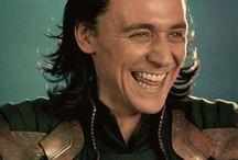 Loki Hiddelston