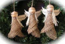karácsony / Minden ami kapcsolodik a karácsonyhoz, és a karácsonyi készülődéshez