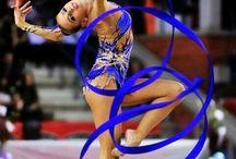 ritmic gymnastic