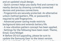 T-Mobile Note 4 N910TUVU2EPE3 Android 6.0.1 Marshmallow Firmware Update / Download on http://www.androidsage.com/
