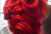 Hair / by Lisa Mudge