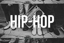 Hip Hop - Rap for life