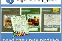 TOS Crew Homeschool Reviews