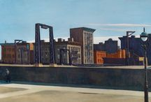 Painting The Urban Landscape
