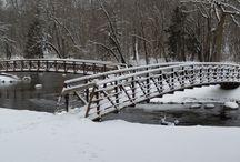 Waupaca Winter Pictures