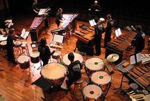 Orchestral percussion – Bộ gõ dàn giao hưởng / Hôm  nay ADAM Muzic tiếp tục loạt bài viết về hệ thống nhạc cụ trong dàn giao hưởng, nhạc thính phòng hay cổ điển. Bài viết này xin đề cập đến bộ gõ trong dàn giao hưởng, và các nhạc cụ phụ trợ.