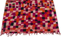 Vintage Moroccan Rugs | Rare Rugs