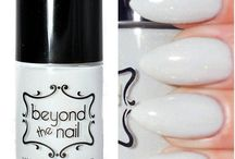 Winter Holiday Collection / Beyond the Nail - Winter Holiday Collection 2014