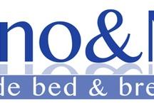 Oceano&Mare seaside Bed & Breakfast / Seaside