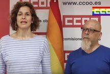 CCOO Comisiones Obreras