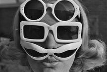 Gafas de sol blancas - White sunglasses