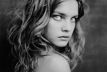 Paolo Roversi / Photography Photographer Portrait Fashion