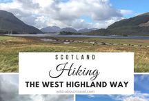 ❤ Scotland Travel ❤