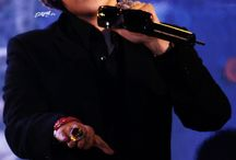 Long-Haired Tabi / Mostly 2008-2009 pics. All hail to long haired T.O.P!!
