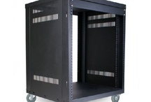 Muebles racks metal 19""