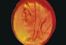 Roman & Greek intaglio