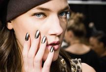 Nails Trends Fall 2014