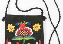 Väskor och plånböcker