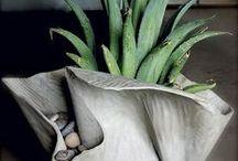 pots platern ideas