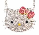 Every Girl Loves Hello Kitty / by Pepper Johnson