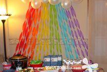 5th Birthday Ideas