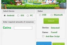 Nueva prueba de Gardenscapes Acres Hack Generador en línea